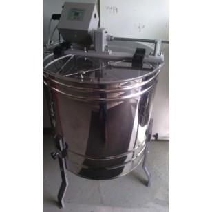 Medomet 4- rámikový OPTIMA elektrický pohon