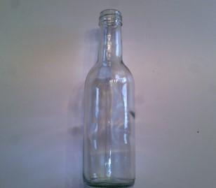 Fľaša na medovina 0,25 l