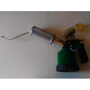 Vyvíjač aerosolu