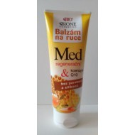 Balzam na ruky regeneračný MED + Q10 - 205 ml