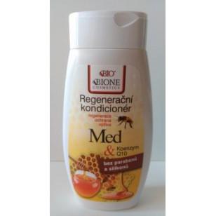 Regeneračný kondicioner MED a Koenzym Q 10 - 260 ml