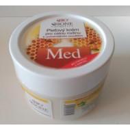 Pleťový krém pre celú rodinu MED - 260 ml