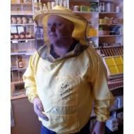 Včelárska blúza bez zipsi veĺkosť XL