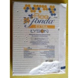 BEE- fonda cukro-medové cesto s Tymolom 1 kg