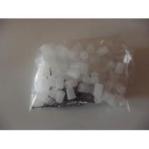 Medzerníky plastové 0,5 kg