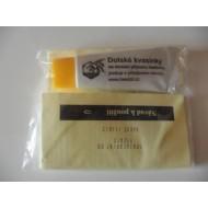 Kvasinky na výrobu medoviny - hlbokoprekvašujúce