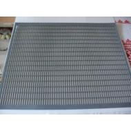 Materská mriežka plastová rozmer 418 x 490 B10